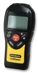 STANLEY 0-77-018  Digital Laser Distance Measure